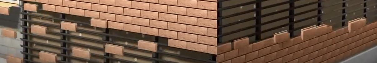вентилируемые фасады в санкт-петербурге