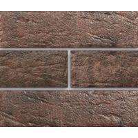 Керамическая плитка BRICKS GRANATE, фото 1
