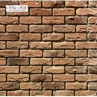 Искусственный облицовочный камень Бремен Брик 305-40, фото 1