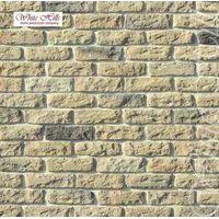 Искусственный облицовочный камень Брюгге Брик 315-10, фото 1