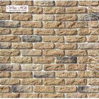 Искусственный облицовочный камень Брюгге Брик 315-20, фото 1