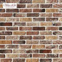 Искусственный облицовочный камень Брюгге Брик 318-90, фото 1