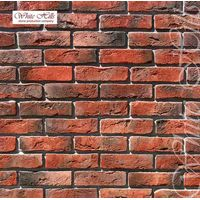 Искусственный облицовочный камень Лондон Брик 300-70, фото 1