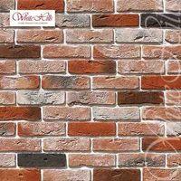 Искусственный облицовочный камень Лондон Брик 301-50, фото 1