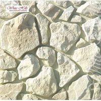 Искусственный облицовочный камень Рутланд 600-00, фото 1