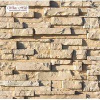 Искусственный облицовочный камень Уайт Клиффс 152-10, фото 1