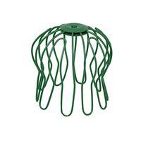 Паук  (сетка воронки) RAL6005 зеленый, фото 1
