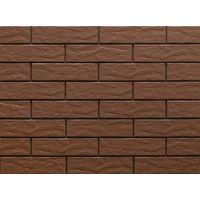 Фасадная плитка Brown Rustic, фото 1