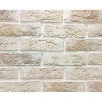 "Декоративно-облицовочный камень "" Dower brick "" DB-13/R (1М2) плоскостной, фото 1"