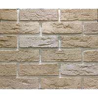 "Декоративно-облицовочный камень "" Dower brick "" DB-22/R (1М2) плоскостной, фото 1"
