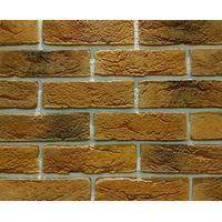 "Декоративно-облицовочный камень "" Dower brick "" DB-31/R (1М2) плоскостной, фото 1"