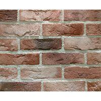 """Декоративно-облицовочный камень """" Dower frost """" DF-66/R (1М2) плоскостной, фото 1"""