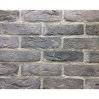 """Декоративно-облицовочный камень """" Dower frost """" DF-73/R (1М2) плоскостной, фото 1"""