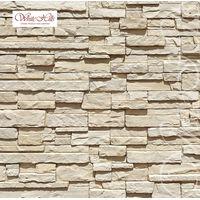 Искусственный камень для вентилируемых фасадов Уайт Клиффс F152-10-0,35 плоскостной, фото 1