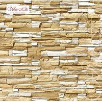 Искусственный камень для вентилируемых фасадов Фьорд Лэнд F200-10-0,40 плоскостной, фото 1