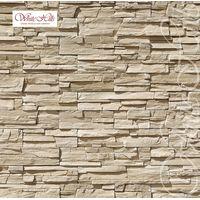Искусственный камень для вентилируемых фасадов Фьорд Лэнд F202-10-0,40 плоскостной, фото 1