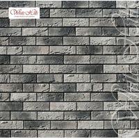 Искусственный камень для вентилируемых фасадов Бремен брик F307-80-0,14 плоскостной, фото 1