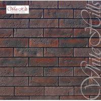 Искусственный камень для вентилируемых фасадов Норвич брик F371-40-0,19 плоскостной, фото 1