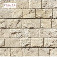 Искусственный камень для вентилируемых фасадов Шинон F410-10-0,58 плоскостной, фото 1