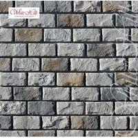 Искусственный камень для вентилируемых фасадов Шеффилд F436-80 (20*10 см) плоскостной, фото 1