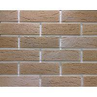 """Декоративно-облицовочный камень """" Leeds brick """" LS-23/R (0,956 М2) плоскостной, фото 1"""