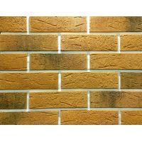 """Декоративно-облицовочный камень """" Leeds brick """" LS-34/R (0,956 М2) плоскостной, фото 1"""