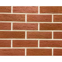"""Декоративно-облицовочный камень """" Leeds brick """" LS-60/R (0,956 М2) плоскостной, фото 1"""