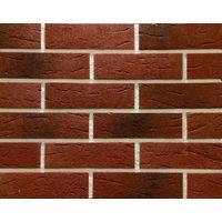 """Декоративно-облицовочный камень """" Leeds brick """" LS-62/R (0,956 М2) плоскостной, фото 1"""