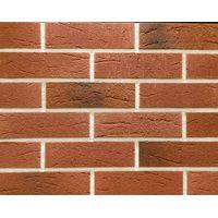 """Декоративно-облицовочный камень """" Leeds brick """" LS-63/R (0,956 М2) плоскостной, фото 1"""
