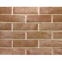 """Декоративно-облицовочный камень """" Leeds brick """" LS-65/R (0,956 М2) плоскостной, фото 1"""