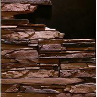 """Декоративно-облицовочный камень """" СКАЛА """" SK-83/R (0,495 М2) плоскостной, фото 1"""