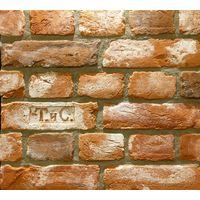 Декоративно-облицовочный камень  Кирпич Старый Питер   SP-64-0/R, фото 1