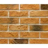 "Декоративно-облицовочный камень "" Town brick "" TB-31/R (1М2) плоскостной, фото 1"