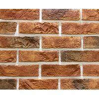 "Декоративно-облицовочный камень "" Town brick "" TB-50/53R (1М2) плоскостной, фото 1"