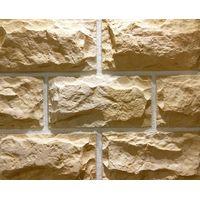 """Декоративно-облицовочный камень """" Tulon """" TN-23/R (0,52М2) плоскостной, фото 1"""