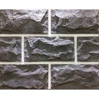 """Декоративно-облицовочный камень """" Tulon """" TN-73/R (0,52М2) плоскостной, фото 1"""