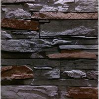 """Декоративно-облицовочный камень """" Утёс """" UT-73/R (0,495 М2) плоскостной, фото 1"""