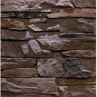 """Декоративно-облицовочный камень """" Утёс """" UT-82/R (0,495 М2) плоскостной, фото 1"""