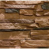 """Декоративно-облицовочный камень """" Утёс """" UT-83/R (0,495 М2) плоскостной, фото 1"""