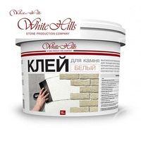 Клей для укладки искусственного и натурального камня «Белый» 15 кг, фото 1