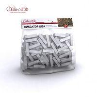Фиксаторы шва 15 мм (в упаковке 200 шт кубиков), фото 1