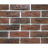"Декоративно-облицовочный камень "" Dower brick "" DB-63/R (1М2) плоскостной, фото 1"
