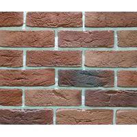 "Декоративно-облицовочный камень "" Dower brick "" DB-66/R (1М2) плоскостной, фото 1"