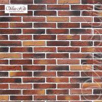 Декоративный кирпич Бергамо Брик 373-70, фото 1