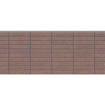 Снята с производства-Фасадная фиброцементная панель Nichiha EFF264old, фото 1