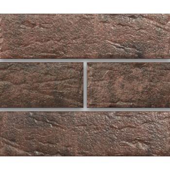Керамогранитная плитка BRICKS GRANATE, фото 1
