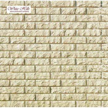 Искусственный облицовочный камень Алтен брик 310-10, фото 1