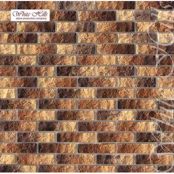 Искусственный облицовочный камень Алтен брик 311-40, фото 1