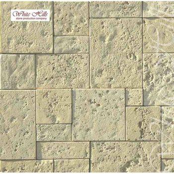 Искусственный облицовочный камень Бремар 485-10, фото 1