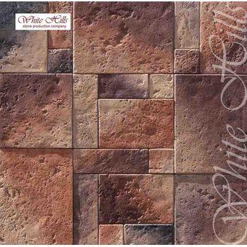 Искусственный облицовочный камень Бремар 488-40, фото 1